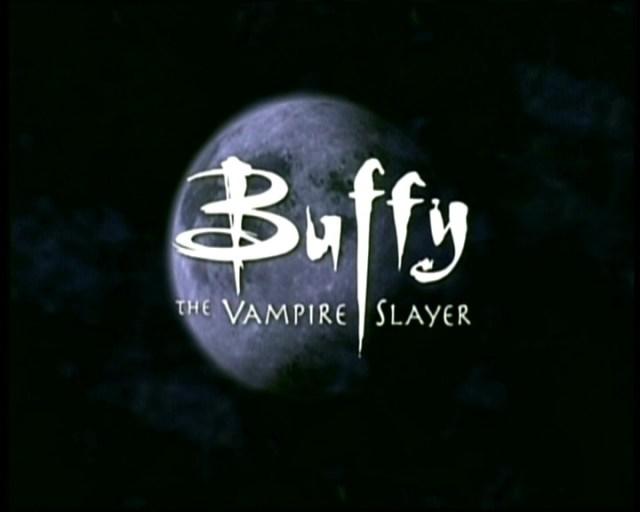 buffy_-_logo