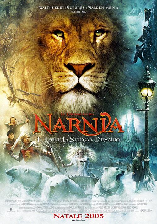 Le cronache di Narnia - il film