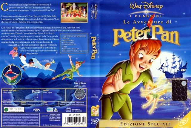 le-avventure-di-peter-pan