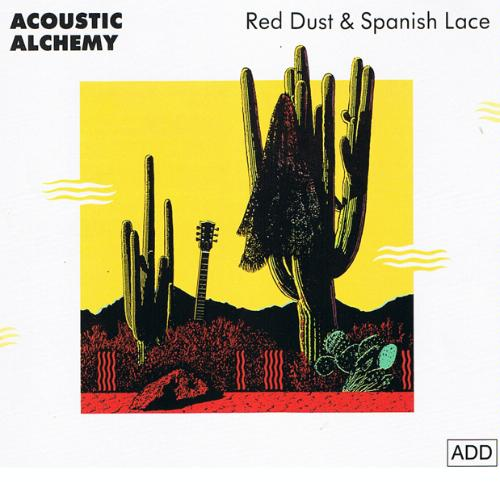 red-dust-spanish-lace