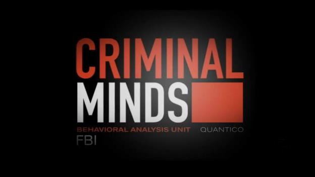 Criminal Minds Criminal-logo